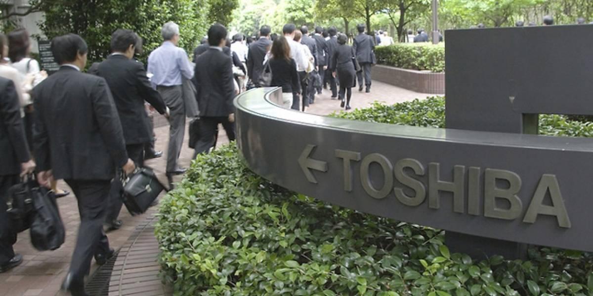 Toshiba lanza el ultrabook con la mejor pantalla del mercado