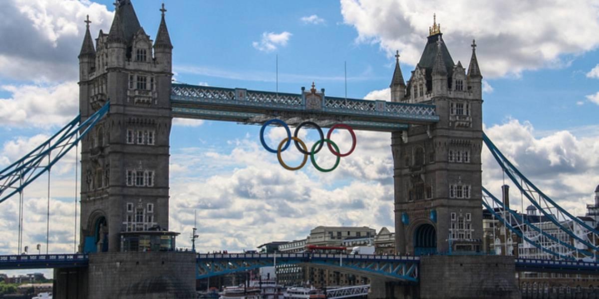 5 desafíos de la ingeniería en los Juegos Olímpicos de Londres 2012