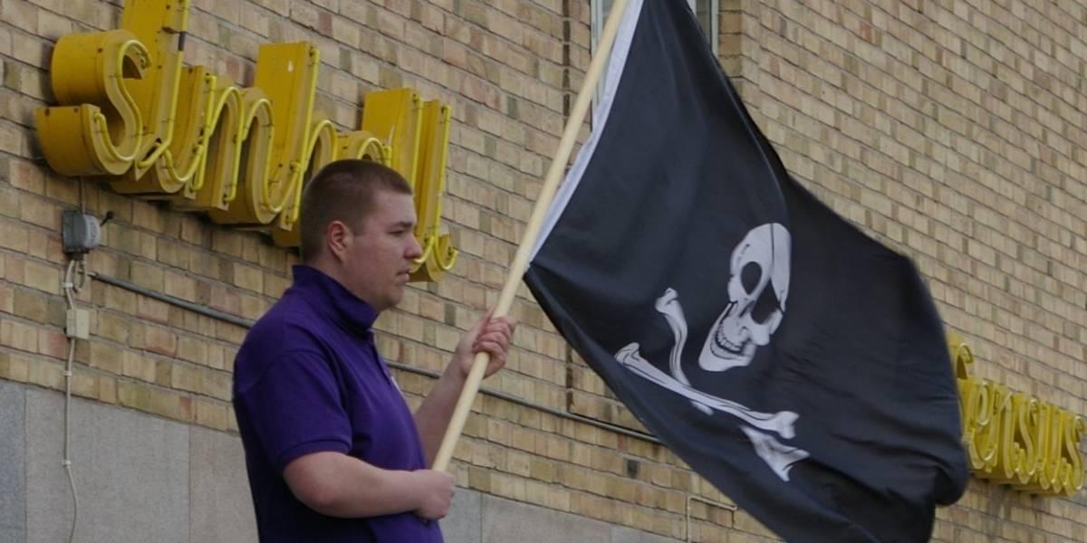 Corte holandesa levanta bloqueo sobre The Pirate Bay al encontrar inefectiva la medida