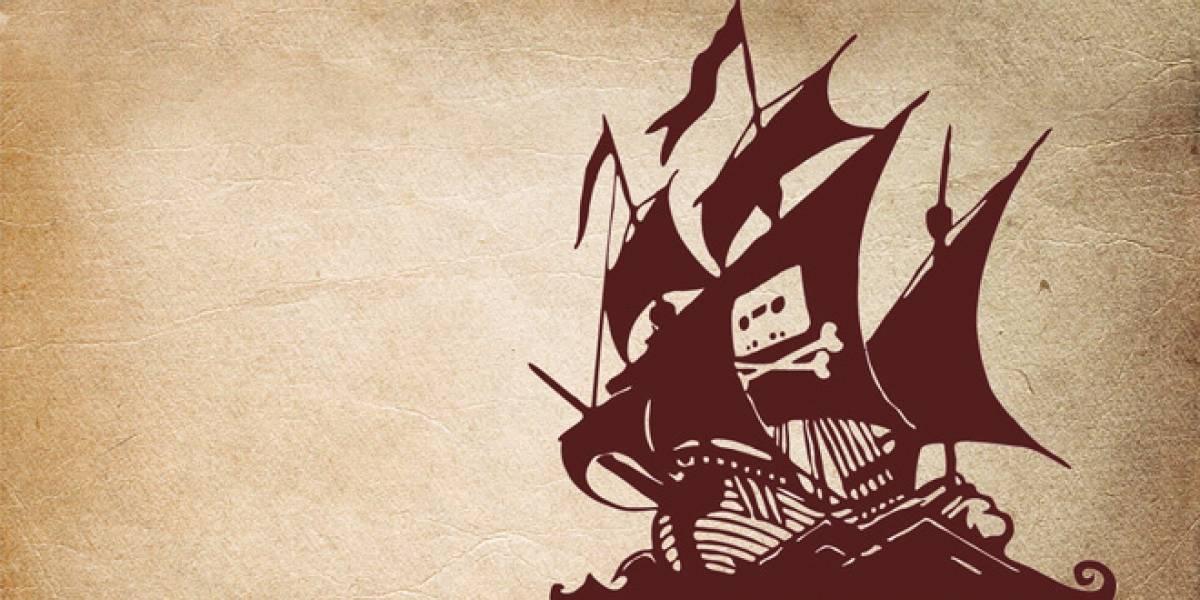 The Pirate Bay zarpa hacia España y Noruega ante riesgo de acciones legales en Suecia