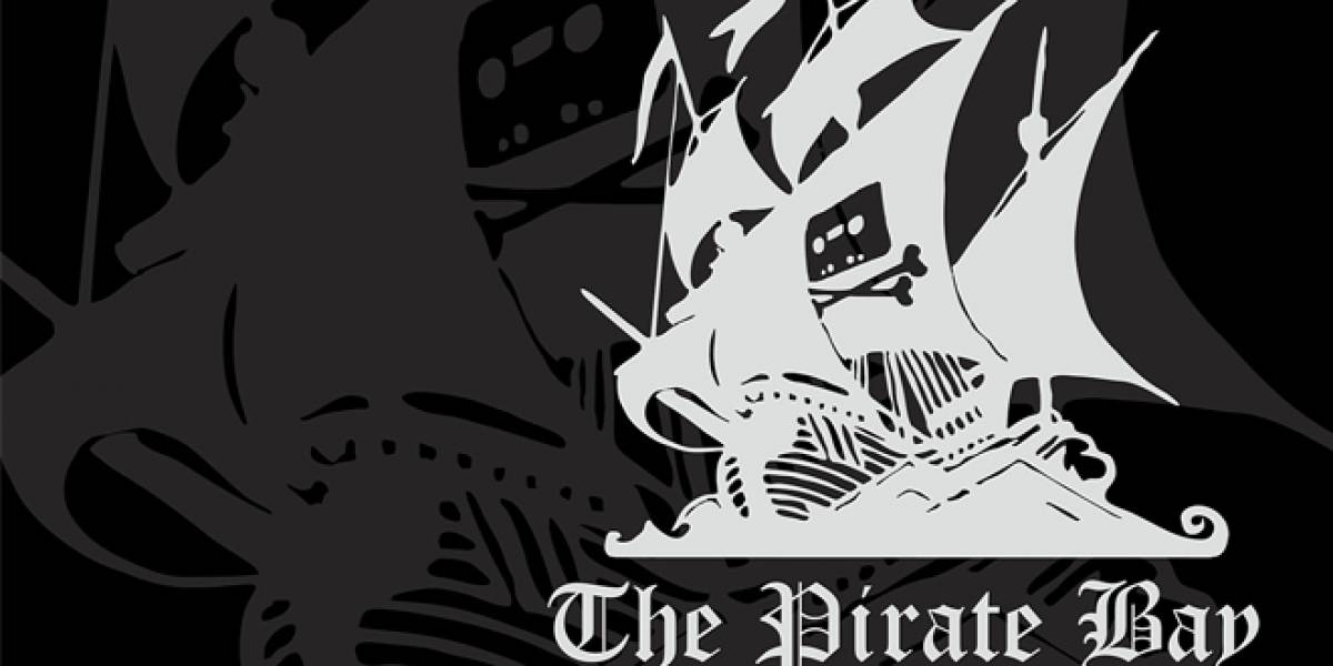 "The Pirate Bay cambia dirección web a una terminada en "".gl"""