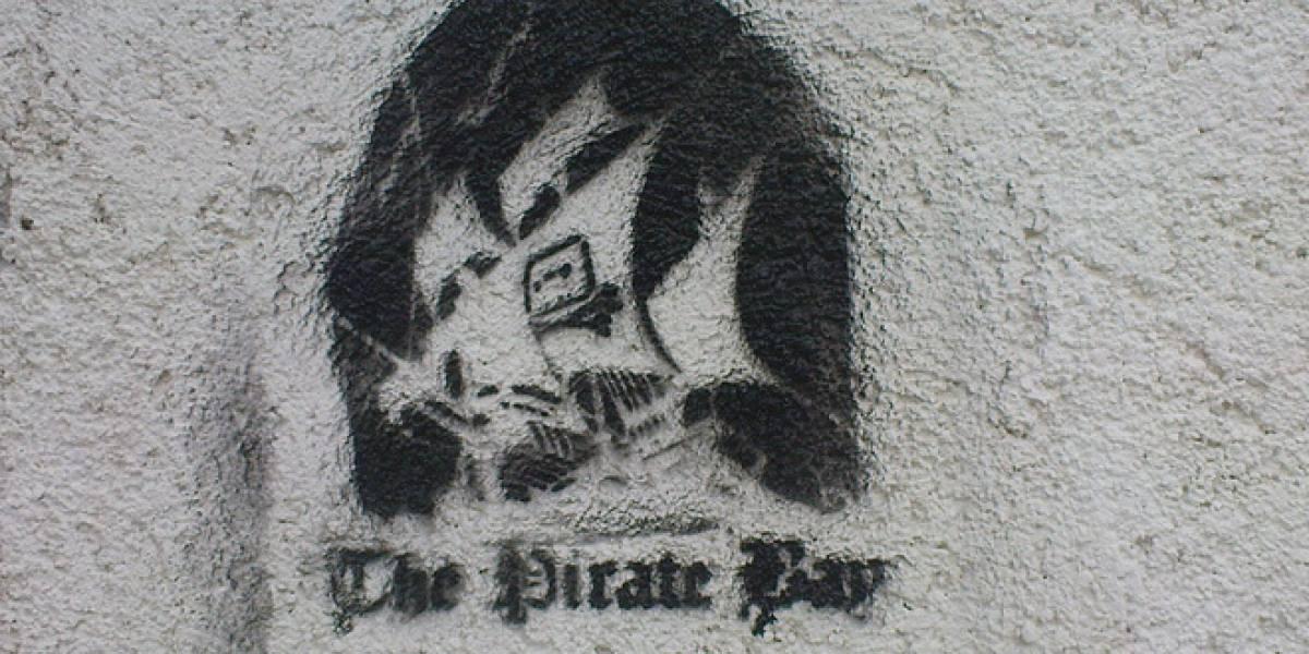La mudanza de The Pirate Bay a Corea del Norte sería una elaborada broma