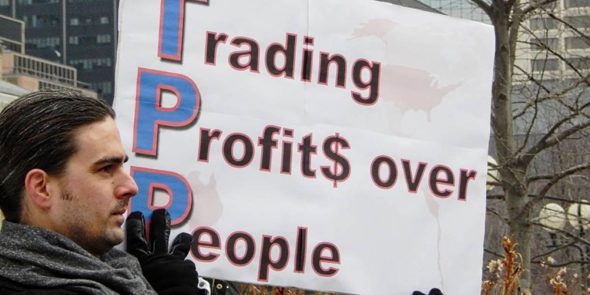 El TPP y sus riesgos