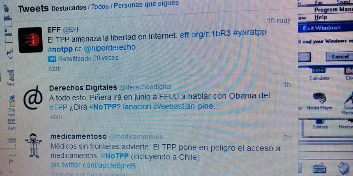 Ex negociador jefe del Acuerdo TPP por Chile advierte sus peligros para la ciudadanía