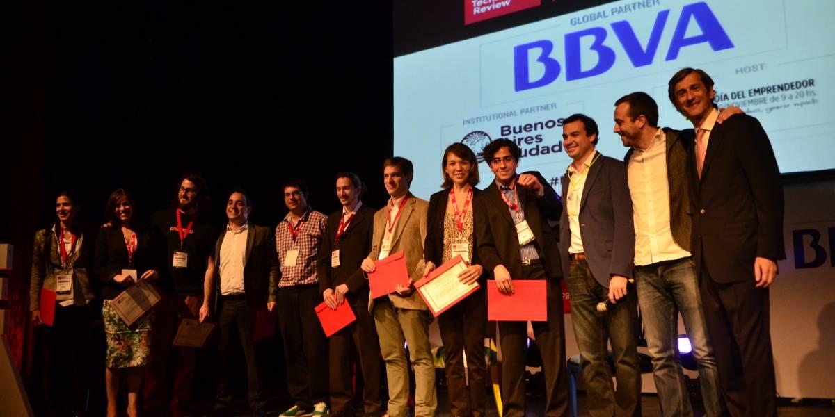 MIT premia a 10 jóvenes innovadores argentinos y uruguayos