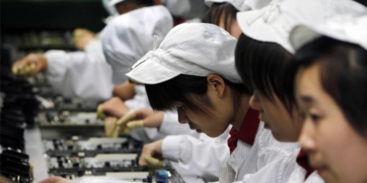 Apple descubre casos de explotación infantil en fábricas chinas