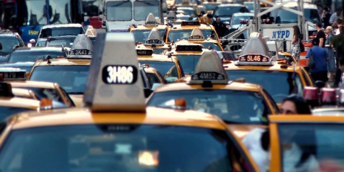 El algoritmo que reduce el embotellamiento por tráfico vehicular