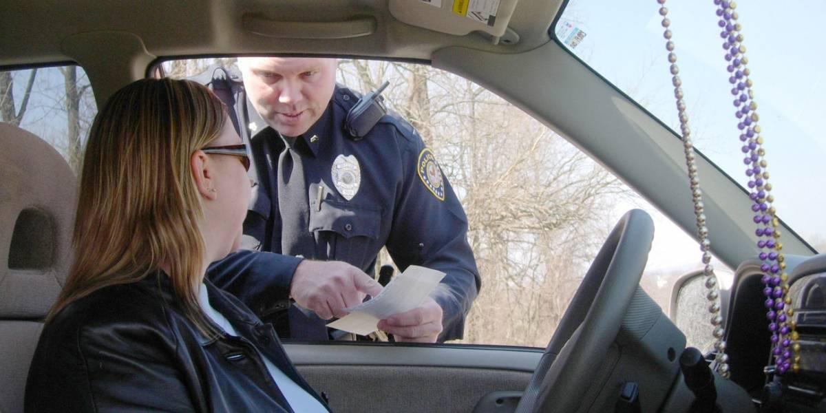 Científico evita una multa de tránsito con estudio matemático que demuestra su inocencia