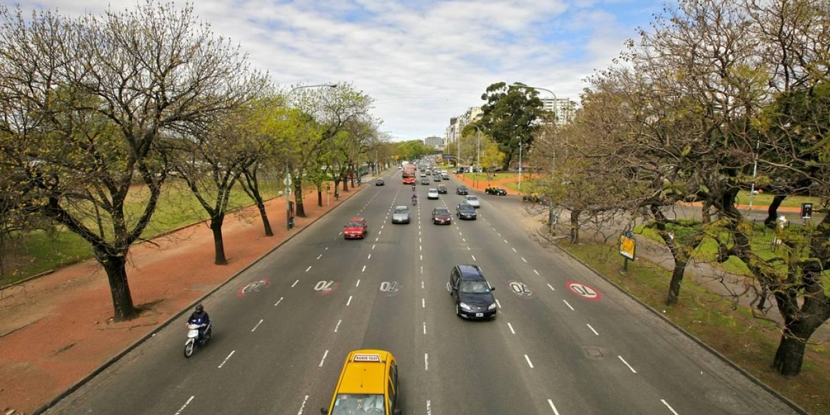 En Buenos Aires se podrán pagar multas de tránsito por internet