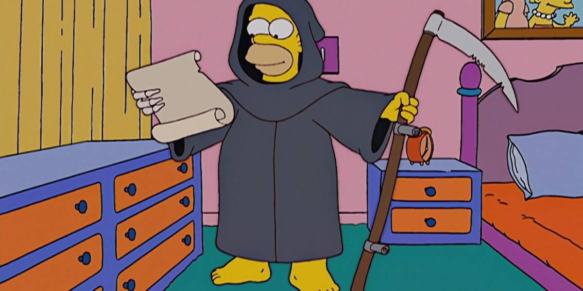 Los Simpson probarán un nuevo formato en especial de Halloween