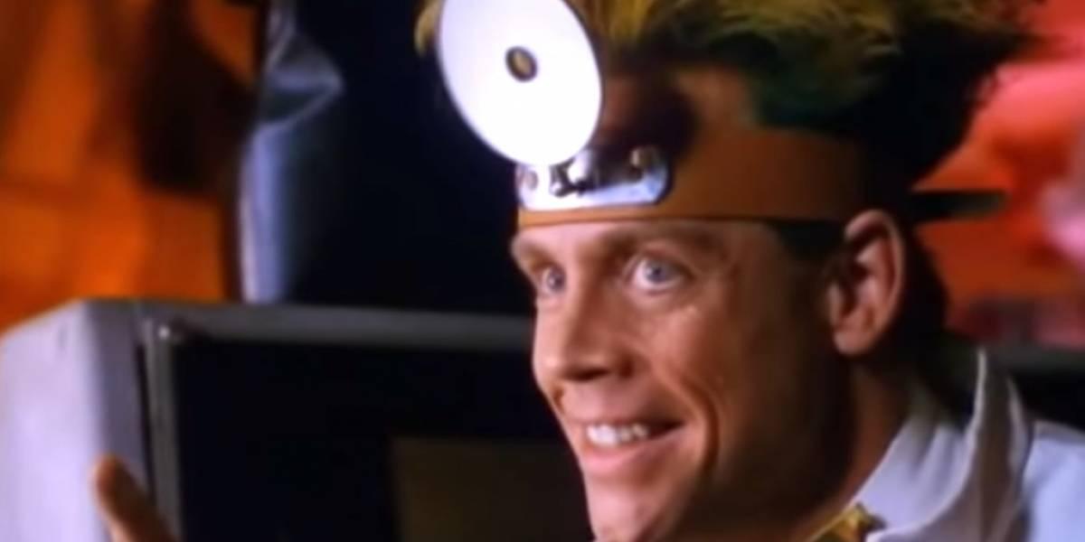 Mark Hamill volverá en su papel de Trickster en la serie de Flash