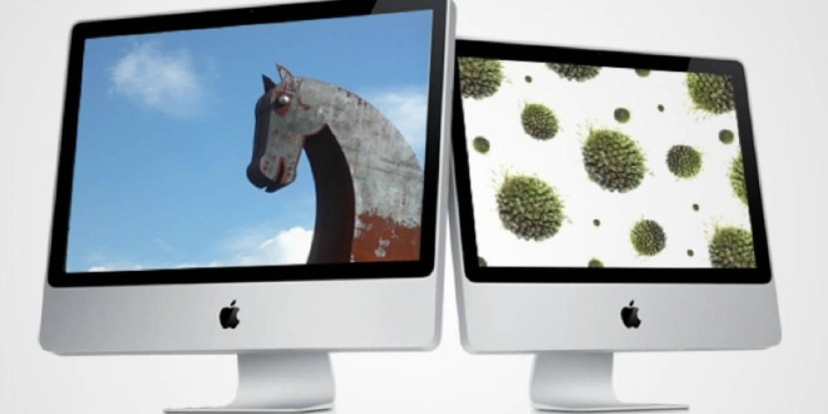 Troyano Flashback ataca nuevamente a Mac con otra variante