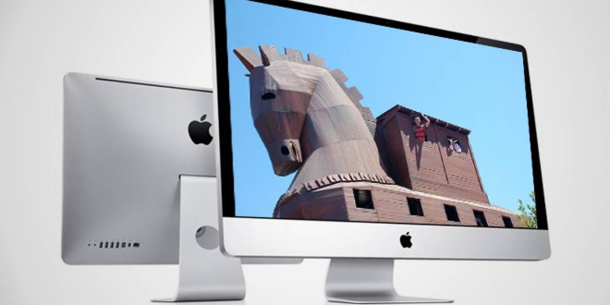 Aparece otro troyano para Mac OS X que se aprovecha de Word para infectar al equipo