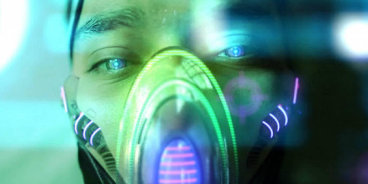 True Skin: Un cortometraje sobre nuestro futuro androide (Video)