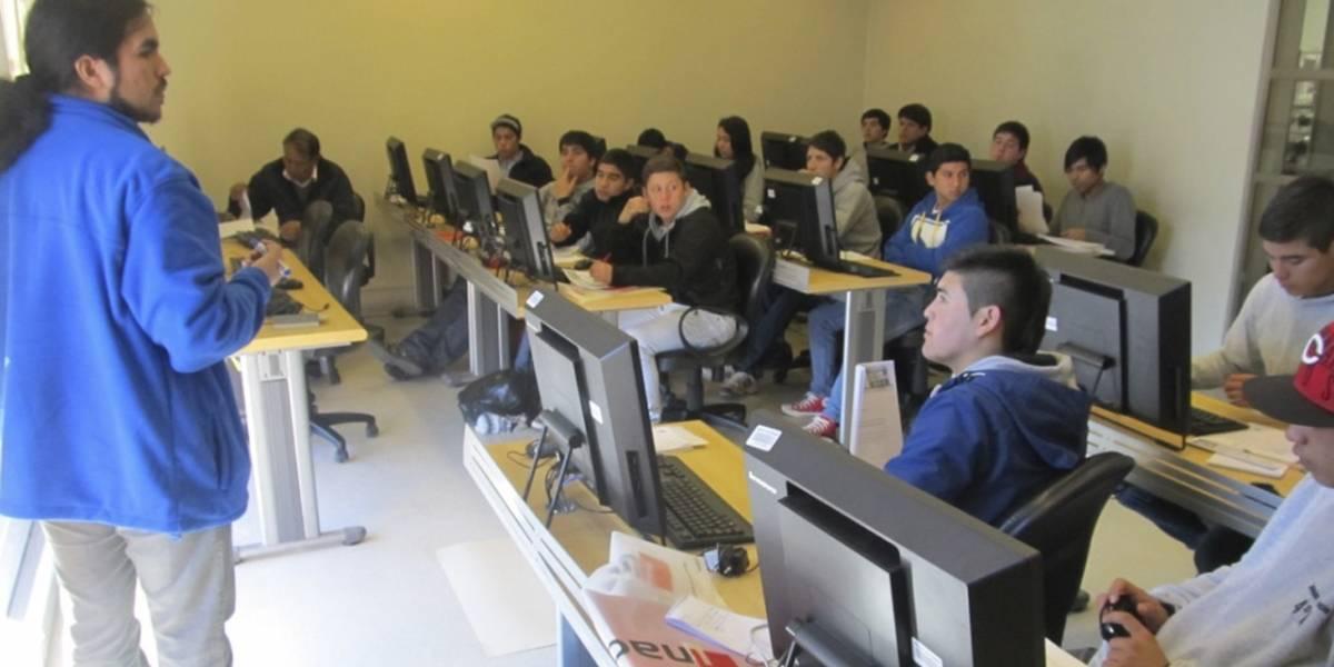Ya se puede postular a los talleres educativos TecnoTalleres 2014 para estudiantes