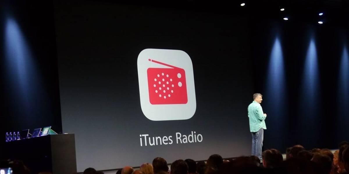Apple le da un pequeño espaldarazo a Twitter #Music