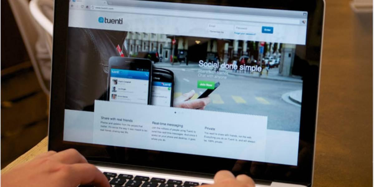 Nace el #NuevoTuenti: La red social se reinventa, llega a Latinoamérica y apuesta por lo móvil