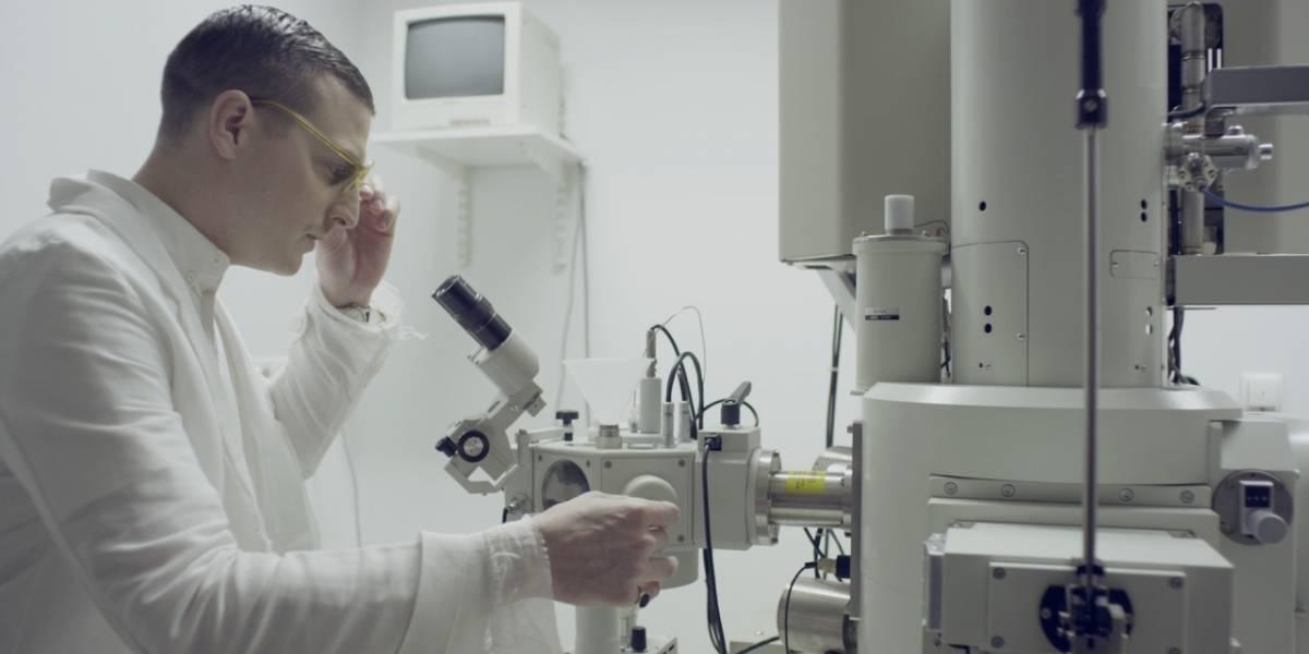 Un microscopio sin lentes que detecta el cáncer