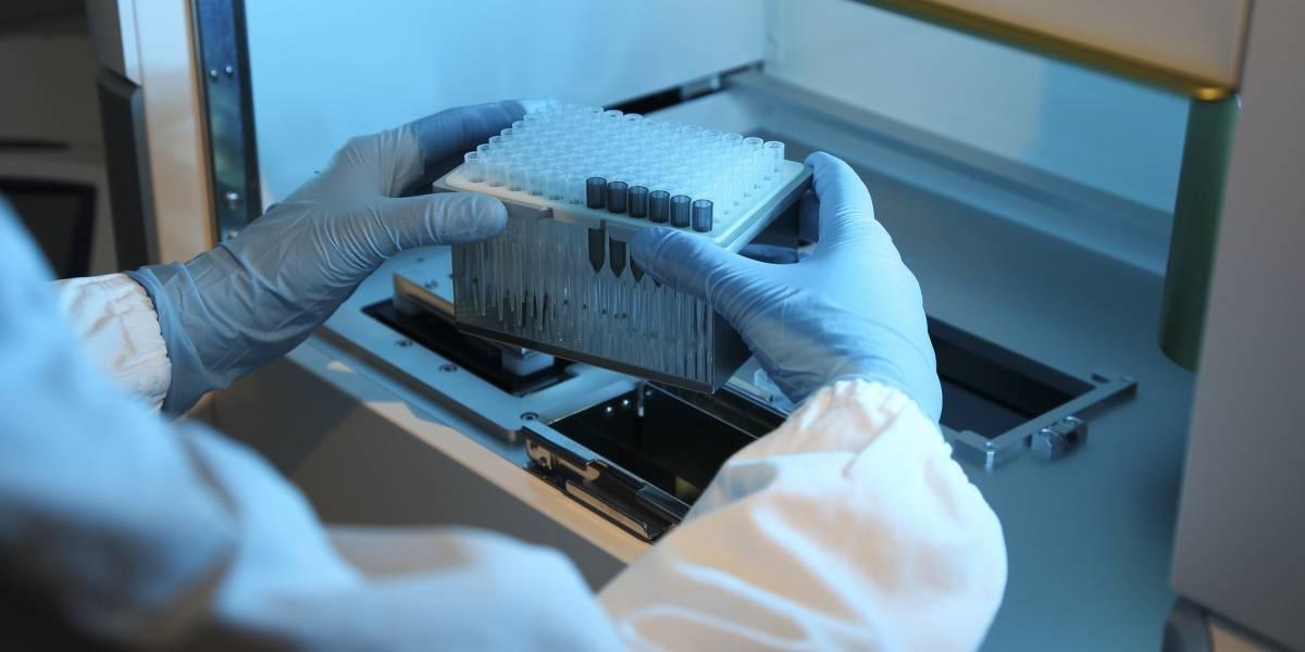 Policía estadounidense usa muestras de ADN para generar retratos de sospechosos