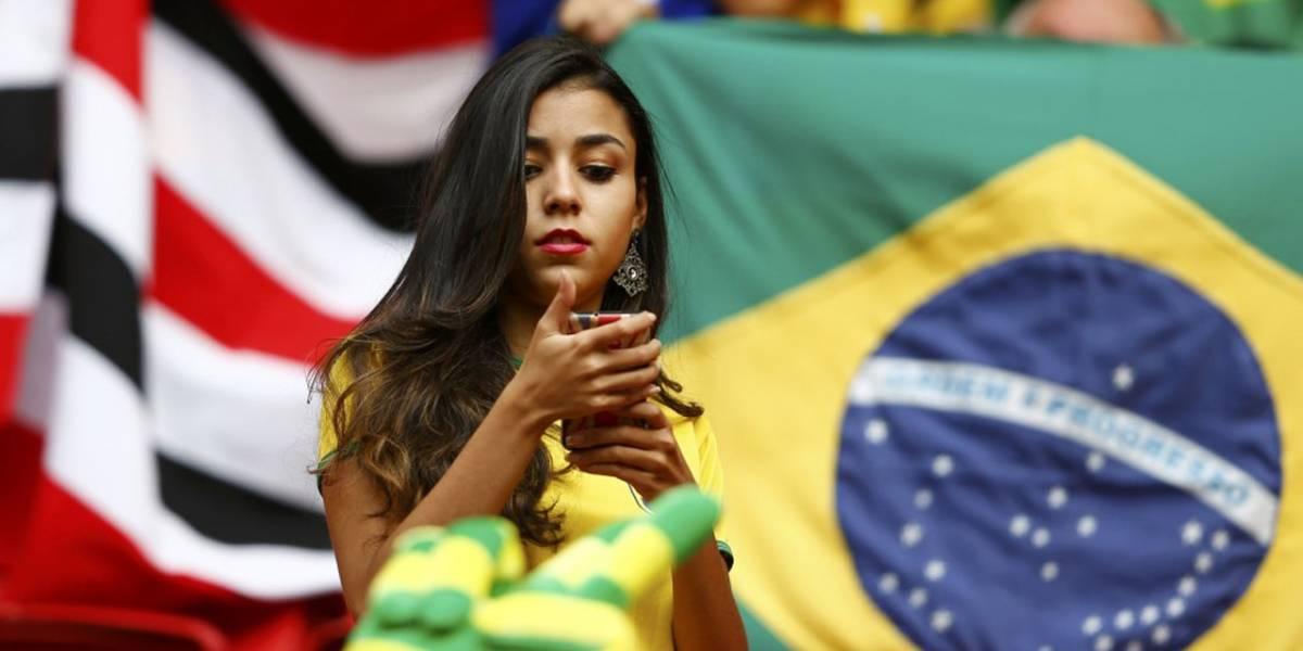 Derrota de Brasil ante Alemania fue el evento deportivo más twitteado de la historia