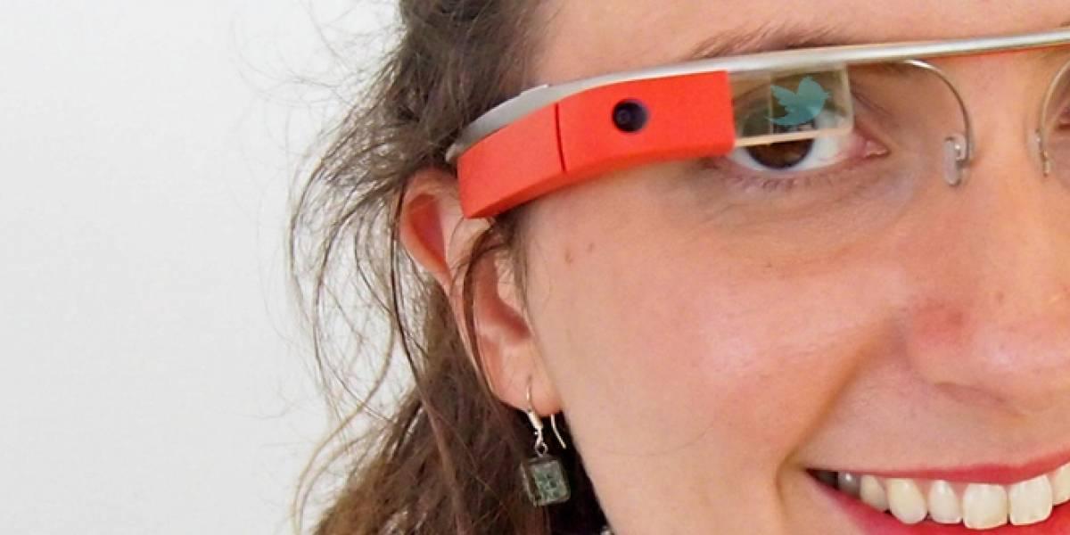 Twitter estaría preparando una aplicación para Google Glass