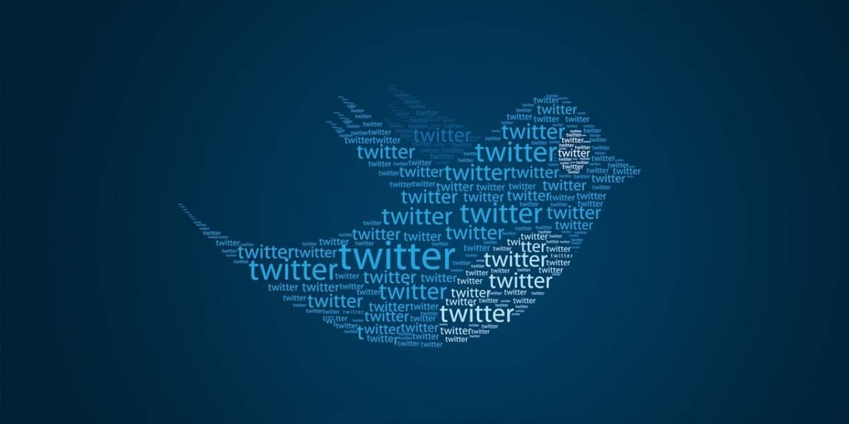 Twitter ya está comenzando a incluir mensajes de extraños en tu línea de tiempo