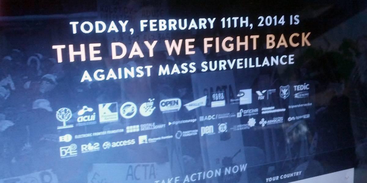 Internet inicia protesta contra la NSA: ¿Podrá generar un cambio?
