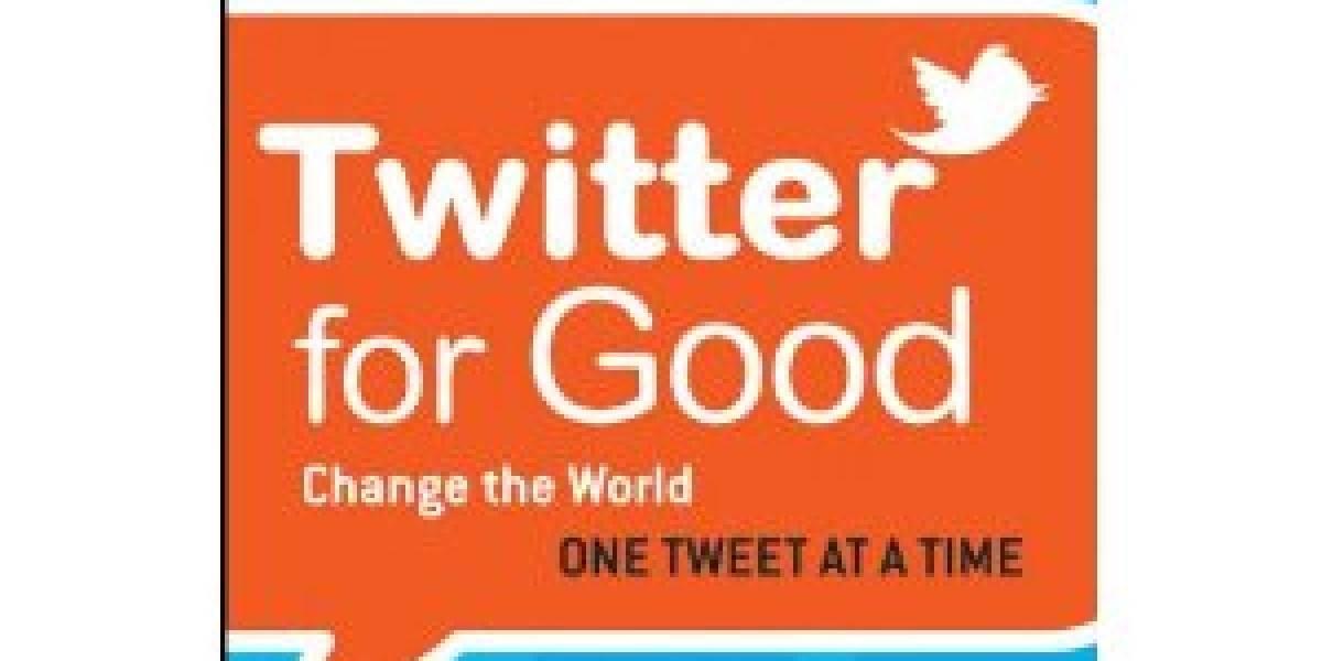 Twitter enseña cómo hacer el bien con un libro