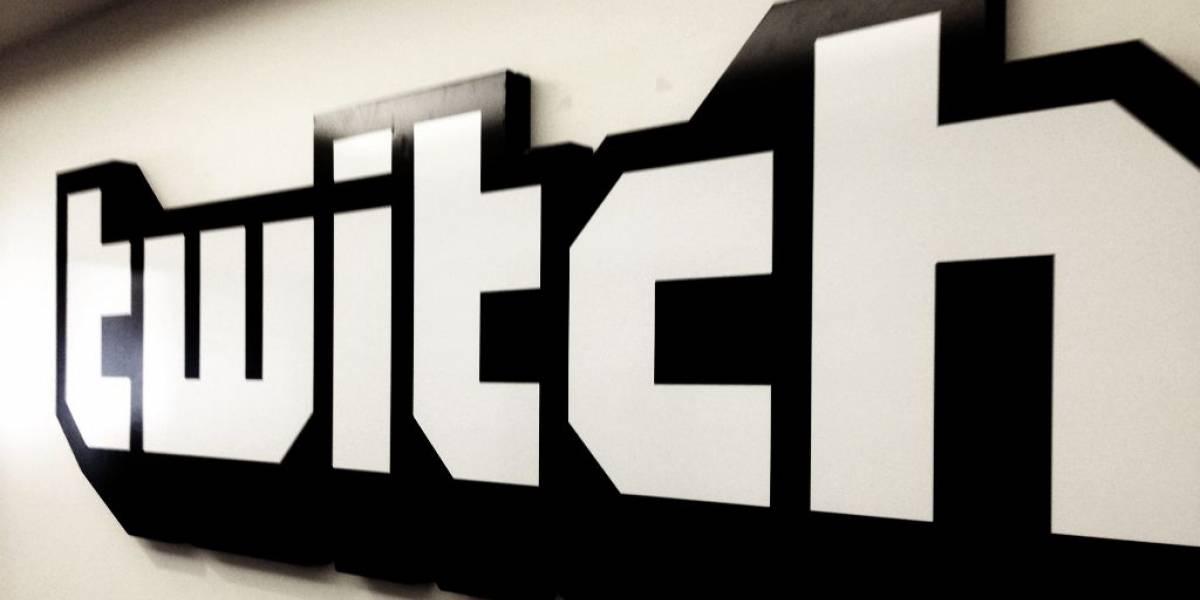 Twitch sufre brecha de seguridad y reinicia todas las contraseñas