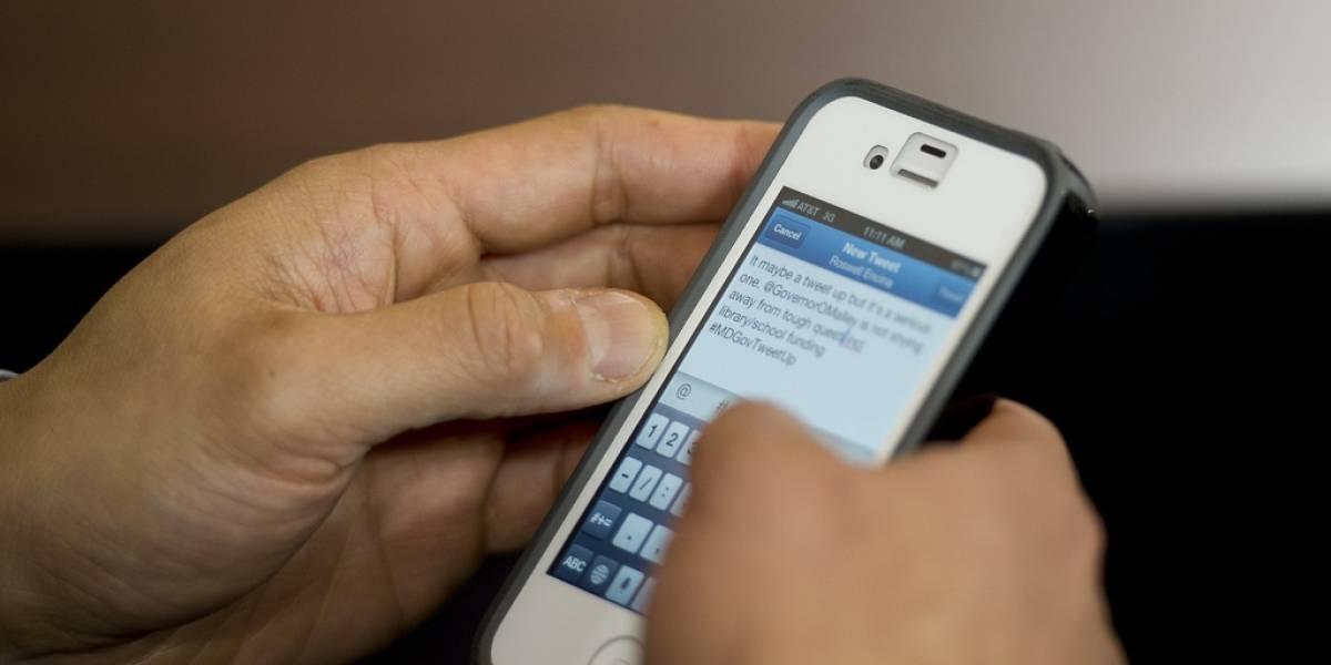 FTC busca regular a los tuiteros pagados en Estados Unidos