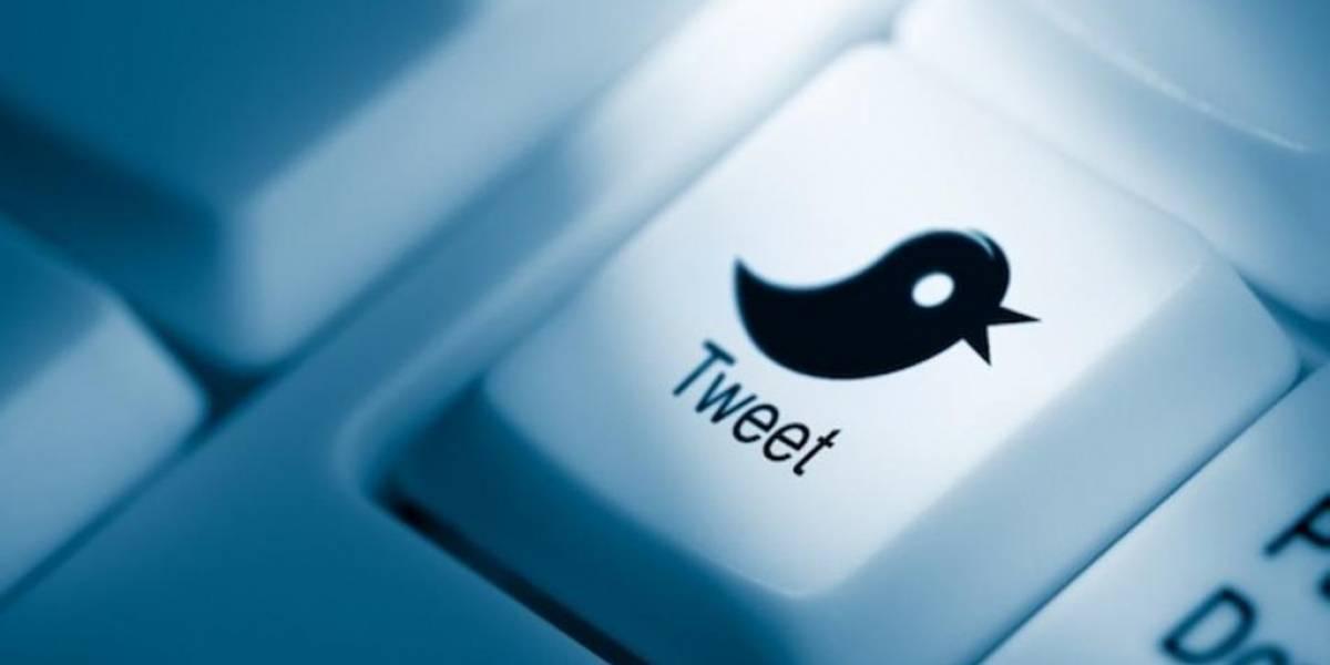 Twitter actualiza y mejora el buscador en su versión web