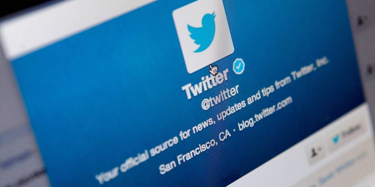 Twitter registró caída a nivel mundial