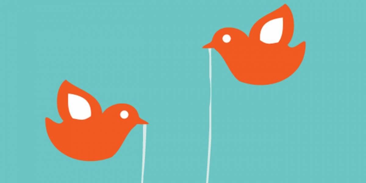 Se filtran contraseñas de más de 55.000 cuentas de Twitter