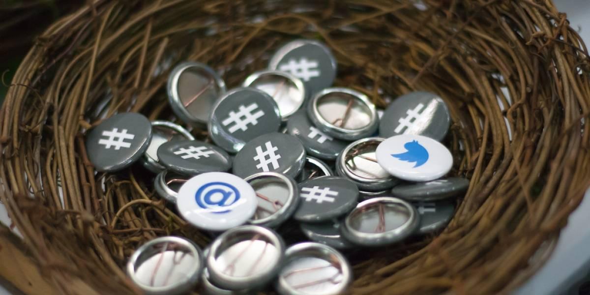 Twitter está probando un nuevo diseño en su página web