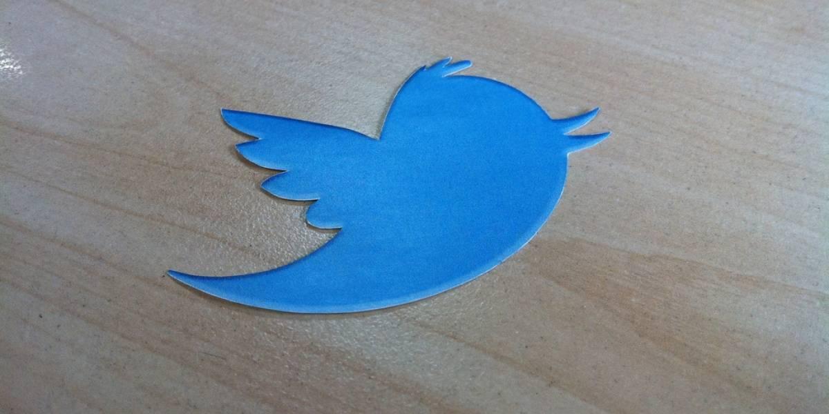 Twitter rechaza el acuerdo de las empresas tecnológicas por la NSA