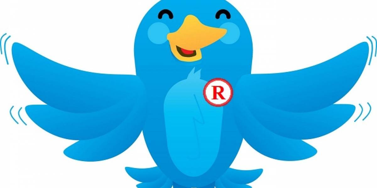 """Twitter se acerca a recuperar el registro de la palabra """"tweet"""""""