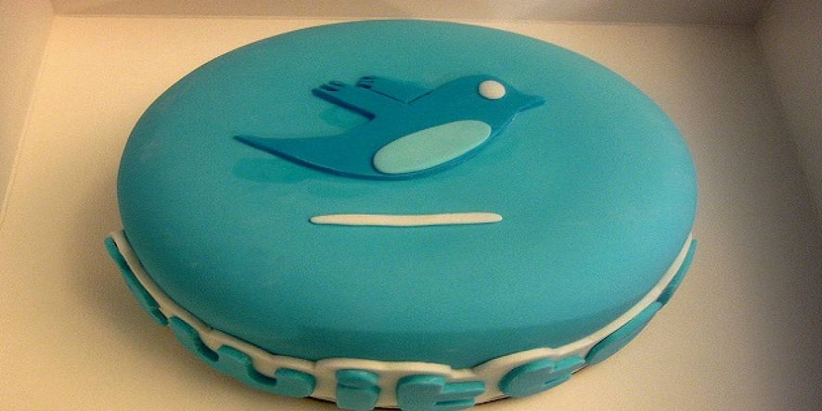 ¡Felices 10 años Twitter!