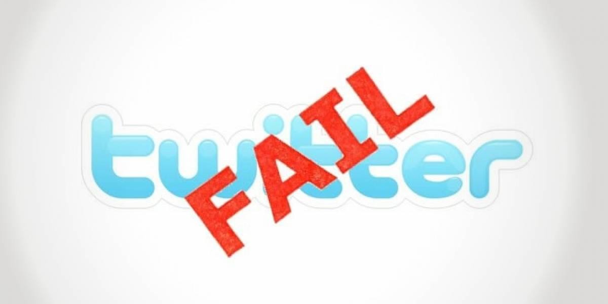 Fail: Errores garrafales de los Community Managers