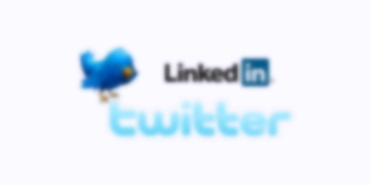 Twitter termina su sociedad con LinkedIn