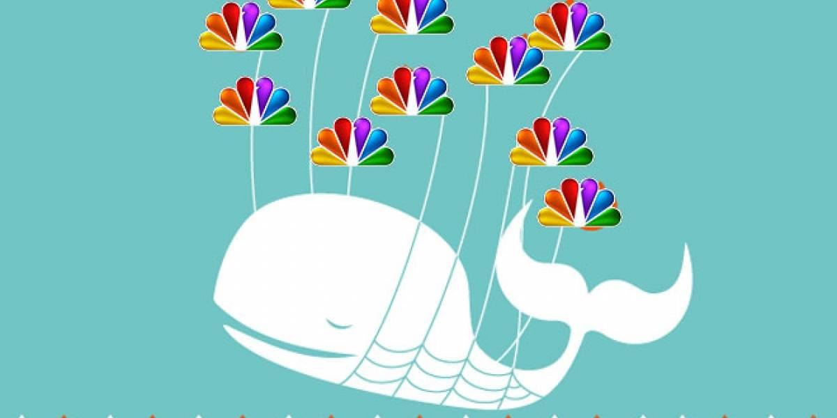 Suspenden Twitter de periodista crítico con la cobertura de NBC en los JJ.OO. Londres 2012