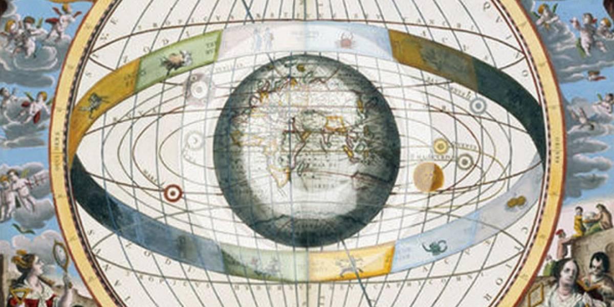 Científicos españoles aseguran que la Tierra es el centro del Universo