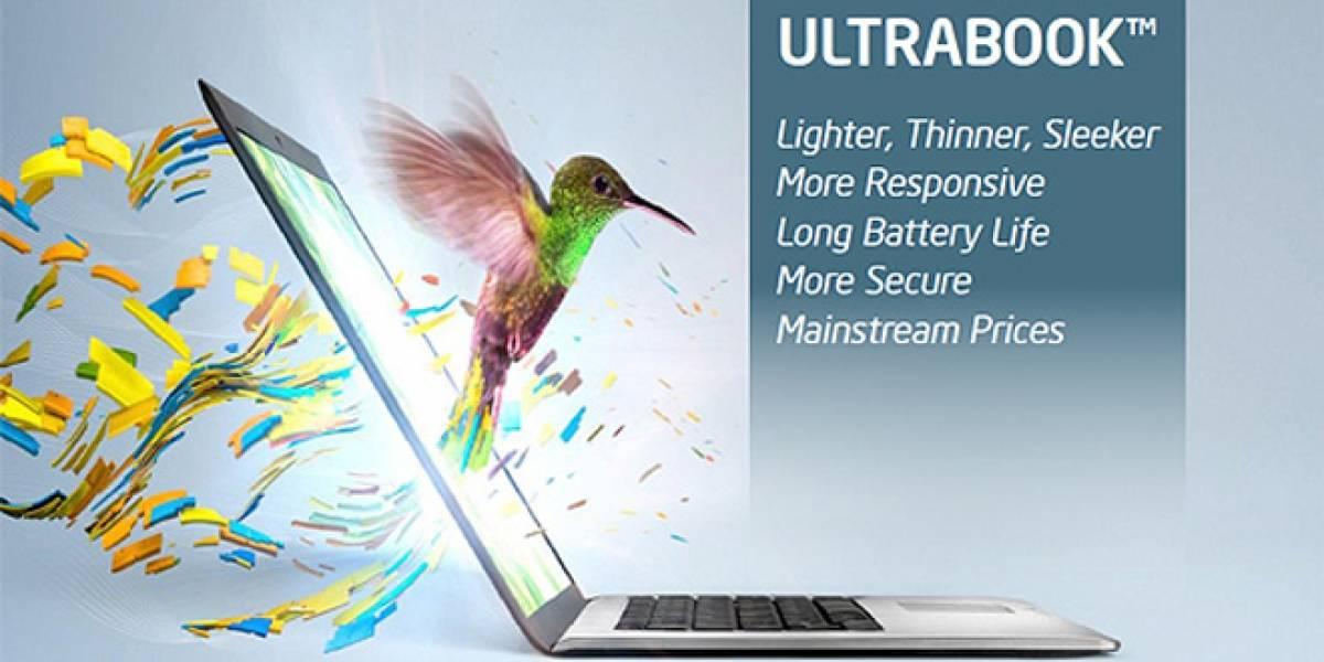 """Intel cree estar """"reinventando los PCs"""" con sus Ultrabooks"""