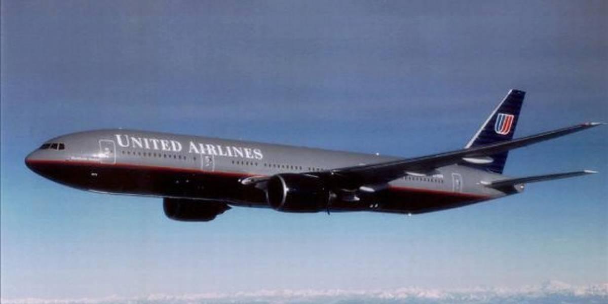Fallas en su sistema computacional generan pérdidas millonarias a United Airlines