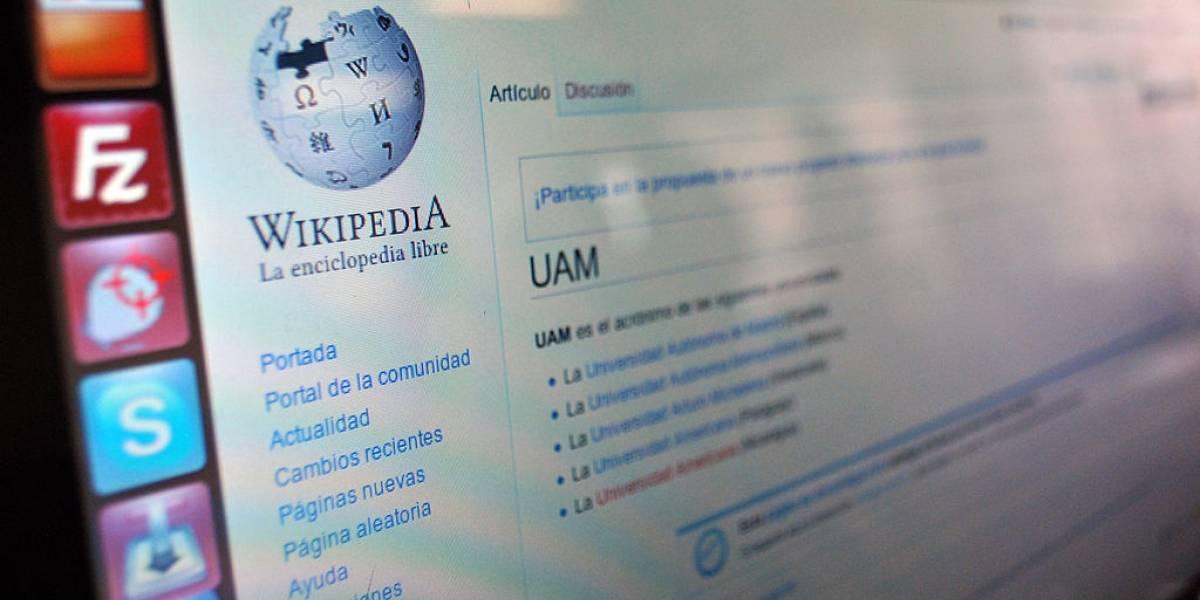 Berkeley y Harvard contarán con wikipedistas residentes