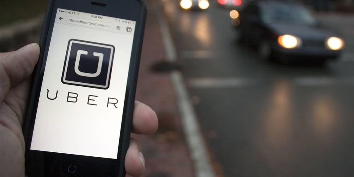 Así se hackean las cuentas de Uber