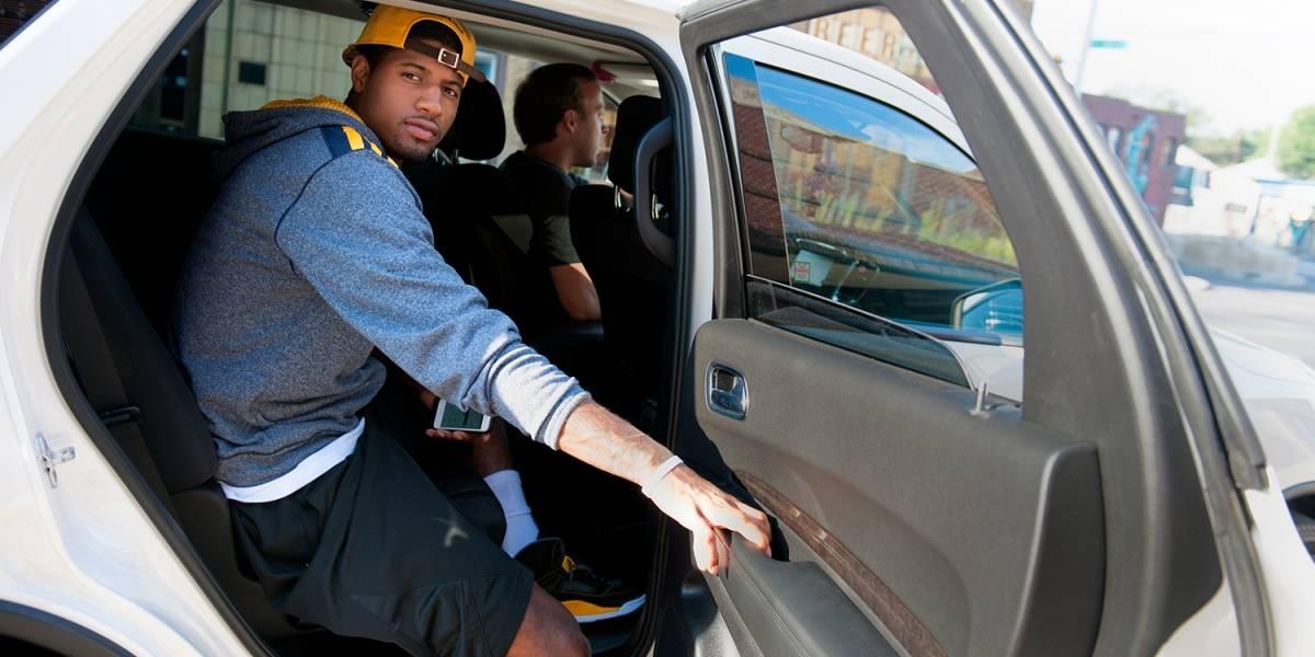 UberPOP llega a Madrid