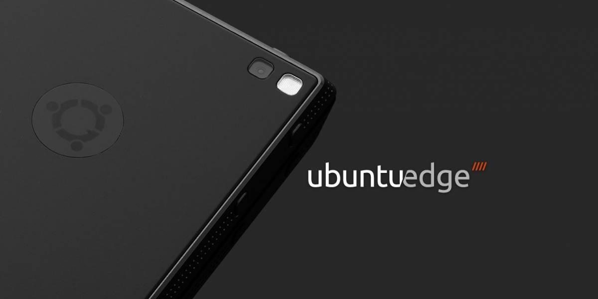 Canonical no alcanza la meta en Indiegogo para producir el Ubuntu Edge