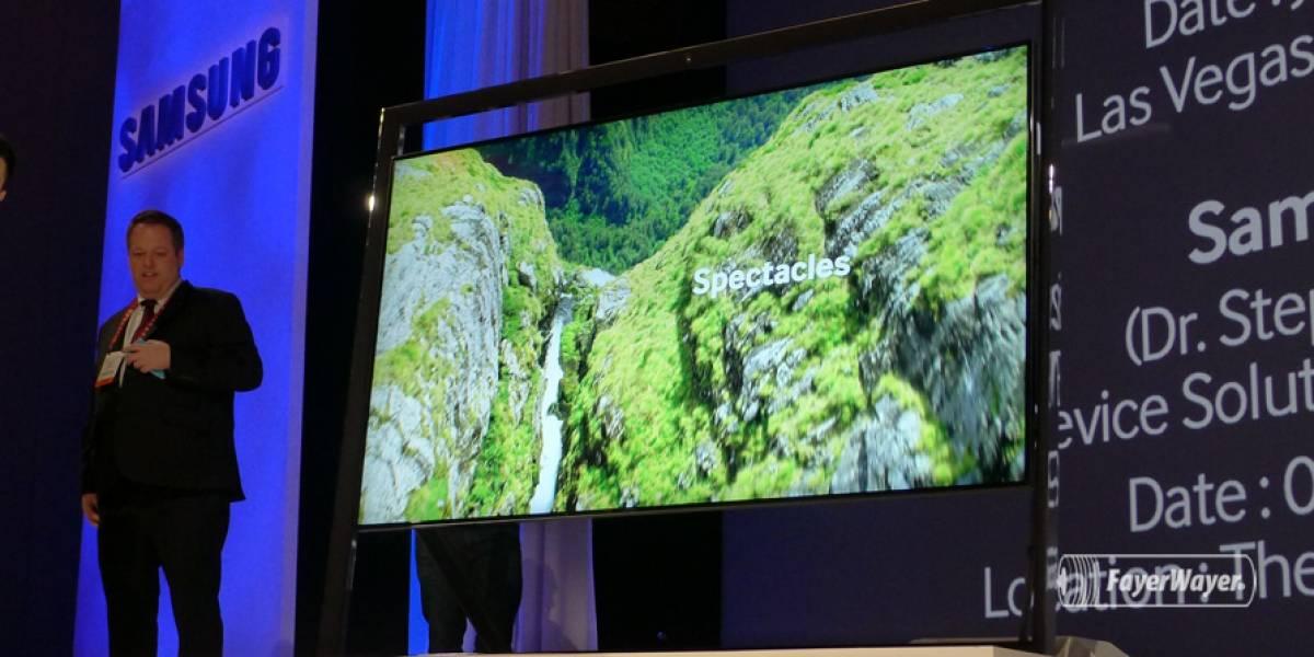 """Samsung anuncia los precios de sus televisores 4K """"económicos"""""""