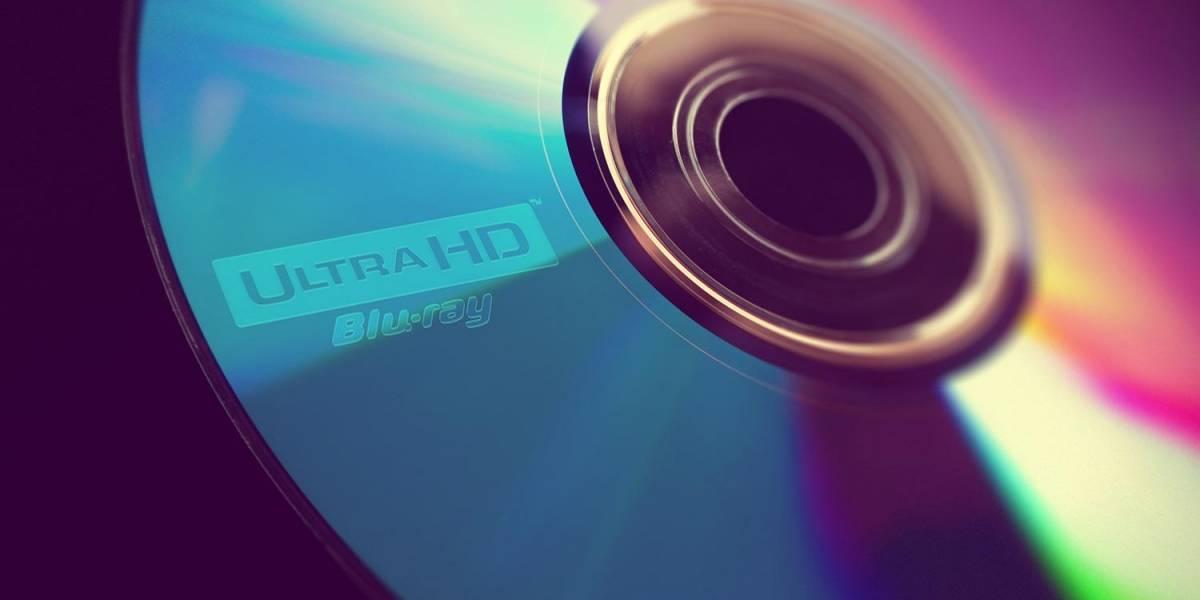 El formato Ultra HD Blu-ray no podrá ser hackeado