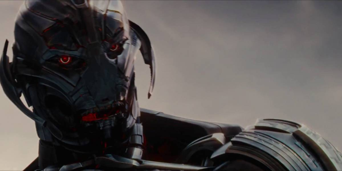 Espectacular trailer de 'The Avengers: Age of Ultron'